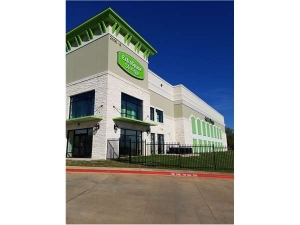 Image of Extra Space Storage - Georgetown - JM Pages Lane Facility at 2100 South Interstate 35  Georgetown, TX