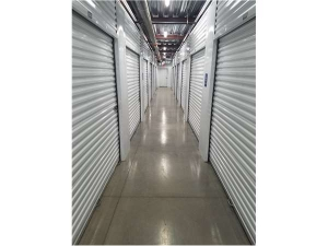 Image of Extra Space Storage - Georgetown - JM Pages Lane Facility on 2100 South Interstate 35  in Georgetown, TX - View 2