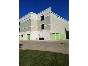 Image of Extra Space Storage - Georgetown - JM Pages Lane Facility on 2100 South Interstate 35  in Georgetown, TX - View 3