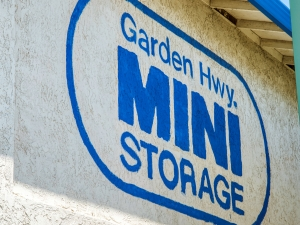 Garden Hwy Mini Storage - Shield Storage