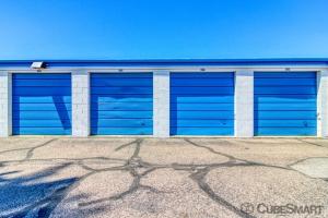 CubeSmart Self Storage - Tucson - 4115 E Speedway Blvd - Photo 2