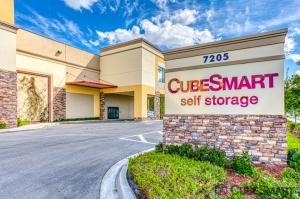 Image of CubeSmart Self Storage - Naples - 7205 Vanderbilt Beach Rd Facility at 7205 Vanderbilt Way  Naples, FL