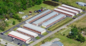 Image of Storage Zone - Self Storage & Business Center Facility at 2343 Edgewood Avenue North  Jacksonville, FL