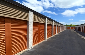Image of Storage Zone - Self Storage & Business Center Facility on 2343 Edgewood Avenue North  in Jacksonville, FL - View 3