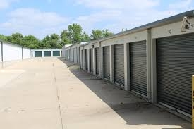 Picture of Des Moines Squirrel Storage