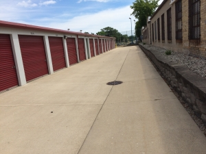 Image of Humboldt Storage Facility at 1001 East Chambers Street  Milwaukee, WI