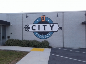 Image of City Storage North Facility on 420 North 4th Street  in Wilmington, NC - View 2