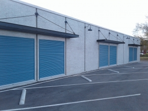 Image of City Storage North Facility on 420 North 4th Street  in Wilmington, NC - View 3