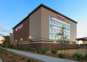 Image of StorQuest - Anaheim/Walnut Facility on 500 South Walnut Street  in Anaheim, CA - View 2