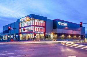 Image of StorQuest - Denver / Washington Facility on 4501 Washington Street  in Denver, CO - View 2