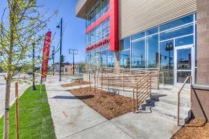 Image of StorQuest - Denver / Washington Facility on 4501 Washington Street  in Denver, CO - View 4