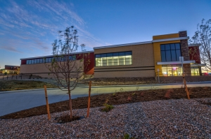 Image of StorQuest - Aurora/Addison Facility on 7505 South Addison Court  in Aurora, CO - View 2