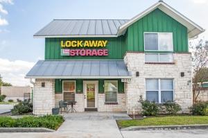 Picture 0 of Lockaway Storage - Nacogdoches - FindStorageFast.com