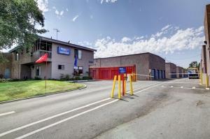 Image of StaxUp Storage - San Ysidro Facility at 2310 Via Tercero  San Diego, CA