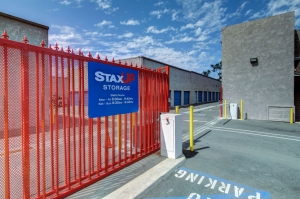 Image of StaxUp Storage - San Ysidro Facility on 2310 Via Tercero  in San Diego, CA - View 3