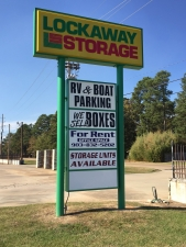 Lockaway Storage - Pleasant Grove