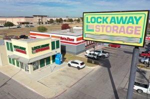 Image of Lockaway Storage - Woodlake Facility on 6551 West Farm To Market Road 78  in San Antonio, TX