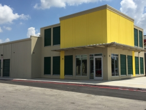 Image of Lockaway Storage - Woodlake Facility on 6551 West Farm To Market Road 78  in San Antonio, TX - View 2