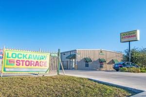 Image of Lockaway Storage - FM 1976 Facility at 8874 Farm To Market Road 1976  Converse, TX