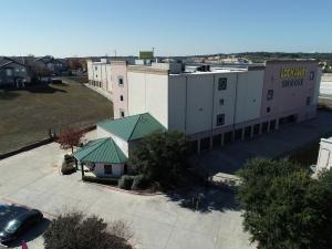 Image of Lockaway Storage - Encino Facility on 21703 Encino Commons  in San Antonio, TX - View 3