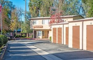 Image of Diablo Mini Storage Facility at 2280 Avenida Del Diablo  Escondido, CA