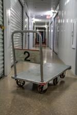 Image of Lockaway Storage - Rittiman Facility on 1039 Rittiman Road  in San Antonio, TX - View 4