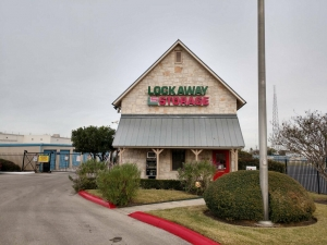 Image of Lockaway Storage - Harry Wurzbach Facility at 2626 Harry Wurzbach  San Antonio, TX