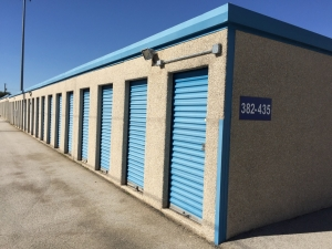 Picture of Lockaway Storage - Harry Wurzbach