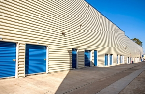 Image of StaxUp Storage - Hill Street Facility on 1355 Hill Street  in El Cajon, CA - View 4