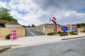 Image of StaxUp Storage - El Cajon Facility on 1063 East Bradley Avenue  in El Cajon, CA - View 2
