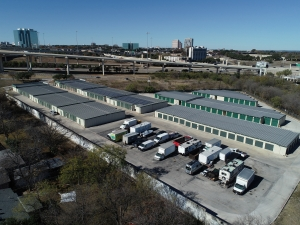 Image of Lockaway Storage - NW Loop 410 Facility on 3280 NW Loop 410  in San Antonio, TX - View 3