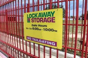 Picture of Lockaway Storage - DeZavala