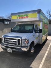 Image of Lockaway Storage - DeZavala Facility on 6075 De Zavala Road  in San Antonio, TX - View 2