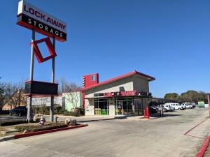 Image of Lockaway Storage - DeZavala Facility at 6075 De Zavala Road  San Antonio, TX