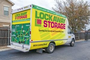 Picture of Lockaway Storage - Culebra