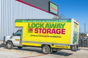 Lockaway Storage - Converse - Photo 15