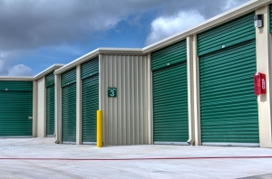 Picture of Lockaway Storage - Military