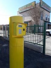 Image of Lockaway Storage - West Ave Facility on 1018 Patricia  in San Antonio, TX - View 2