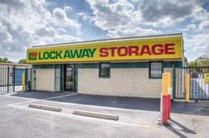 Lockaway Storage - WW White - Photo 1