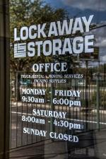 Picture 15 of Lockaway Storage - WW White - FindStorageFast.com