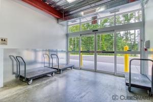 Image of CubeSmart Self Storage - Glen Allen Facility on 11530 Nuckols Road  in Glen Allen, VA - View 4