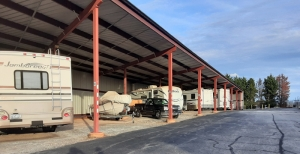 Image of Prime Storage - Simpsonville Facility on 2711 Woodruff Road  in Simpsonville, SC - View 4