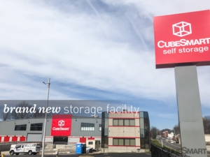 CubeSmart Self Storage - Springfield
