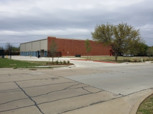 Image of Advantage Storage - Interchange II Facility at 403 Interchange Street  McKinney, TX