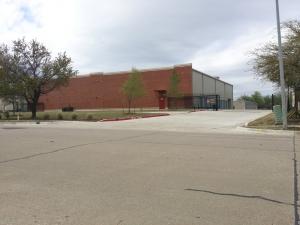Image of Advantage Storage - Interchange II Facility on 403 Interchange Street  in McKinney, TX - View 2