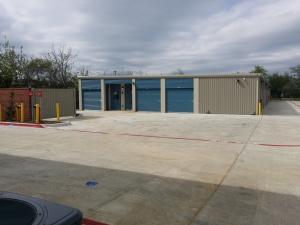 Image of Advantage Storage - Interchange II Facility on 403 Interchange Street  in McKinney, TX - View 3