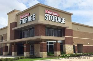 Image of CubeSmart Self Storage - Missouri City Facility at 6400 Highway 6  Missouri City, TX