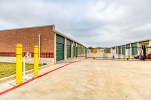 Image of Storage Sense - Plano Facility on 4633 Hedgcoxe Road  in Plano, TX - View 3