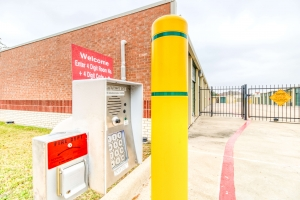 Image of Storage Sense - Plano Facility on 4633 Hedgcoxe Road  in Plano, TX - View 4