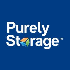 Purely Storage - Orange - Photo 1
